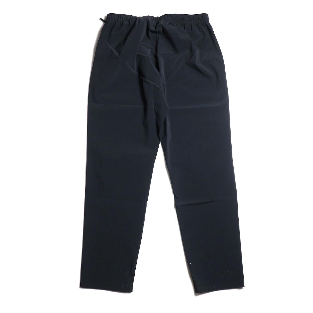 SOUTH2 WEST8 / 1P Cycle Pant-N/Pu Taffeta (Black) 背面
