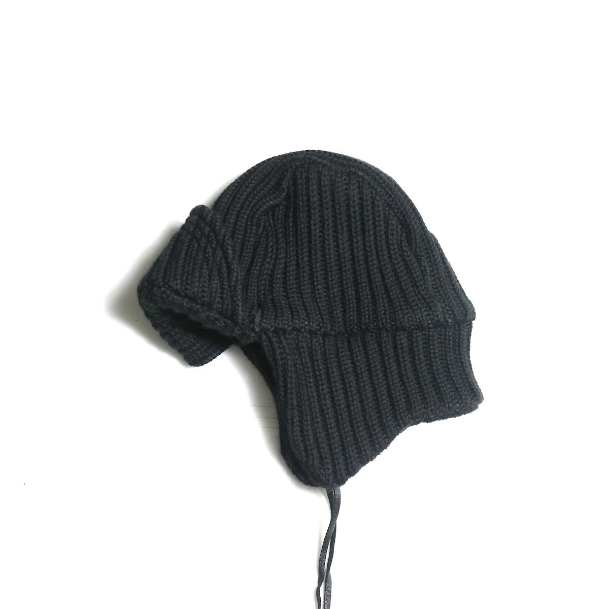 SOUTH2 WEST8 / Bomber Cap -W/A Knit