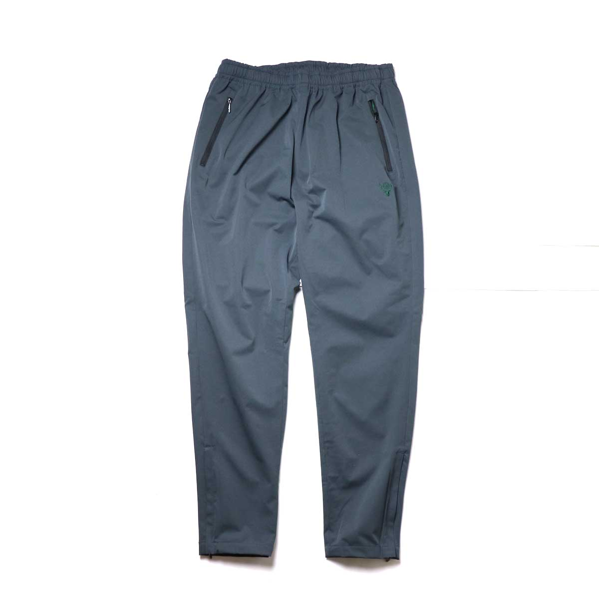 South2 West8 / Boulder Pant -Poly Stretch Twill (Charcoal)正面