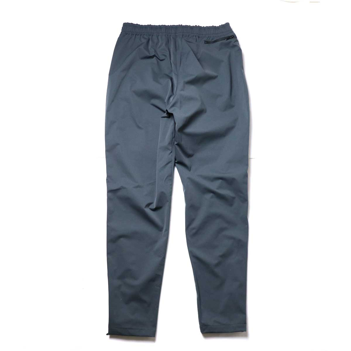 South2 West8 / Boulder Pant -Poly Stretch Twill (Charcoal)背面