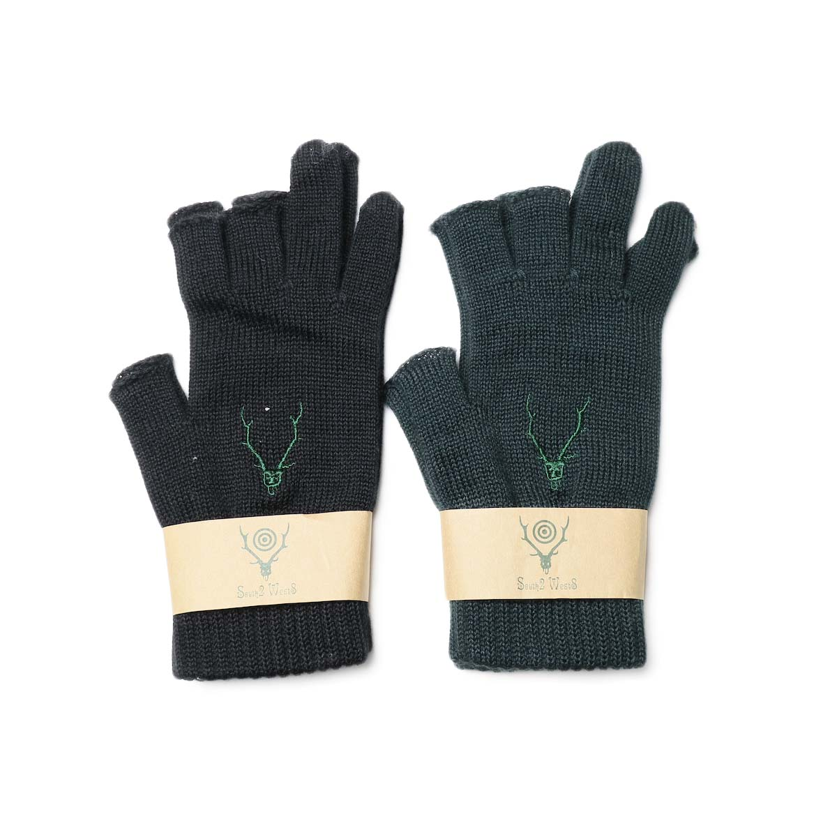 South2 West8 / Glove - w/a knit