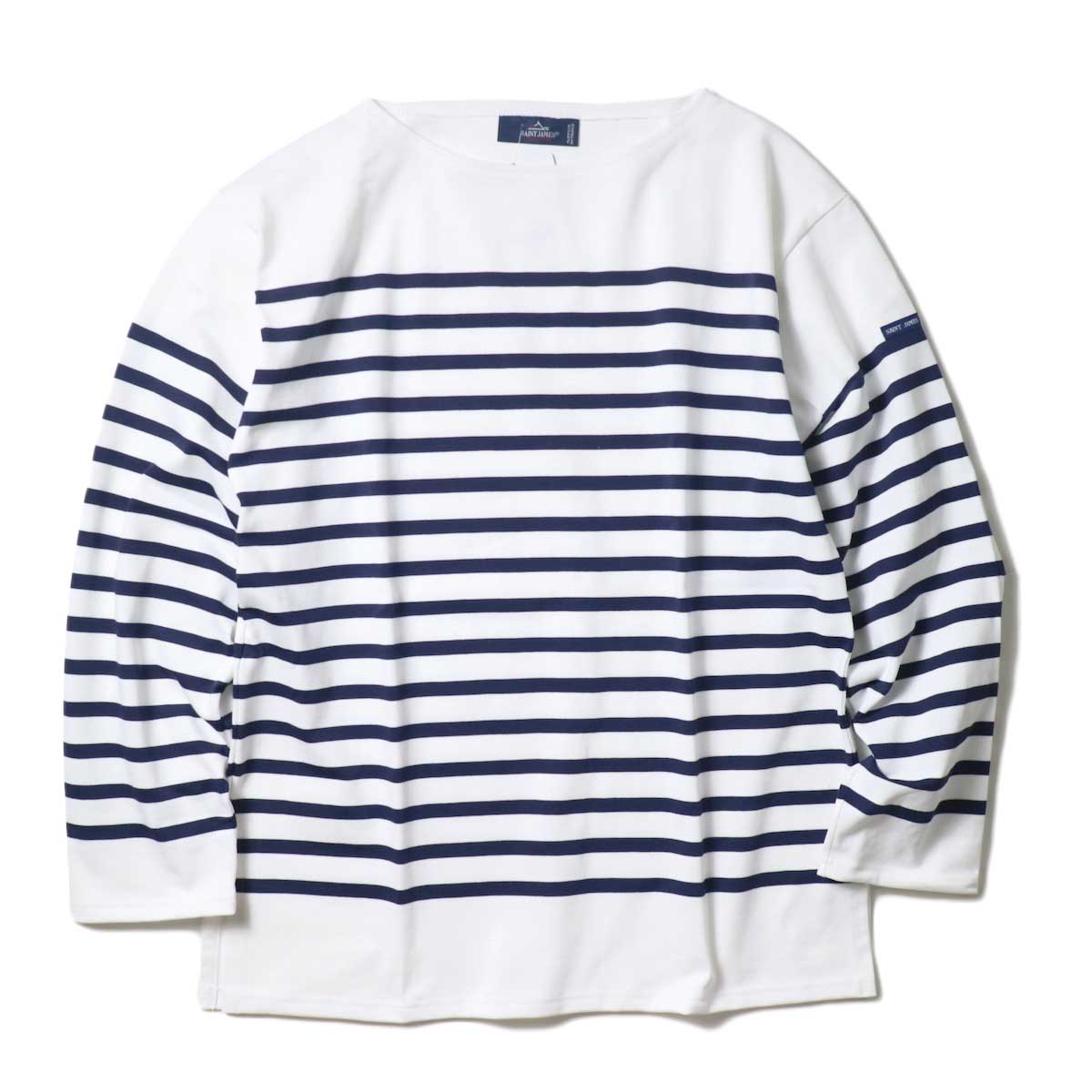 SAINT JAMES / NAVAL (Neige / Marine) 正面