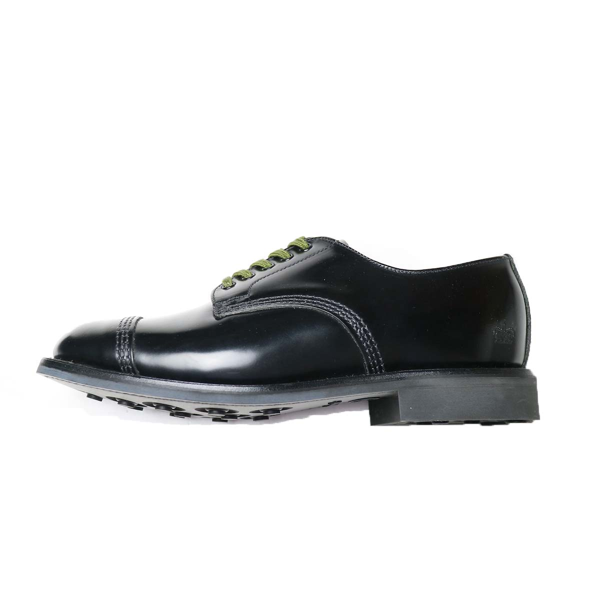SANDERS / Military Derby Shoe 側面