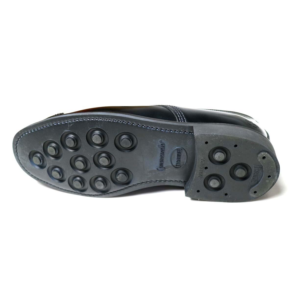 SANDERS / Military Derby Shoe アウトソール