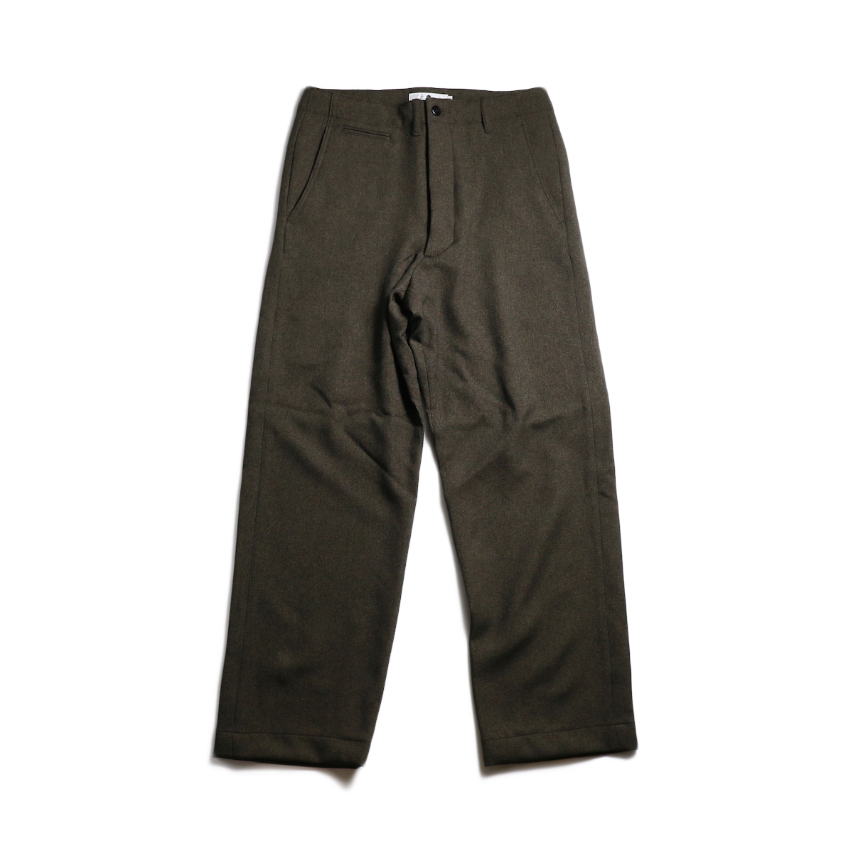 SGGM / M-17 Poly Trouser (Brown Mix)
