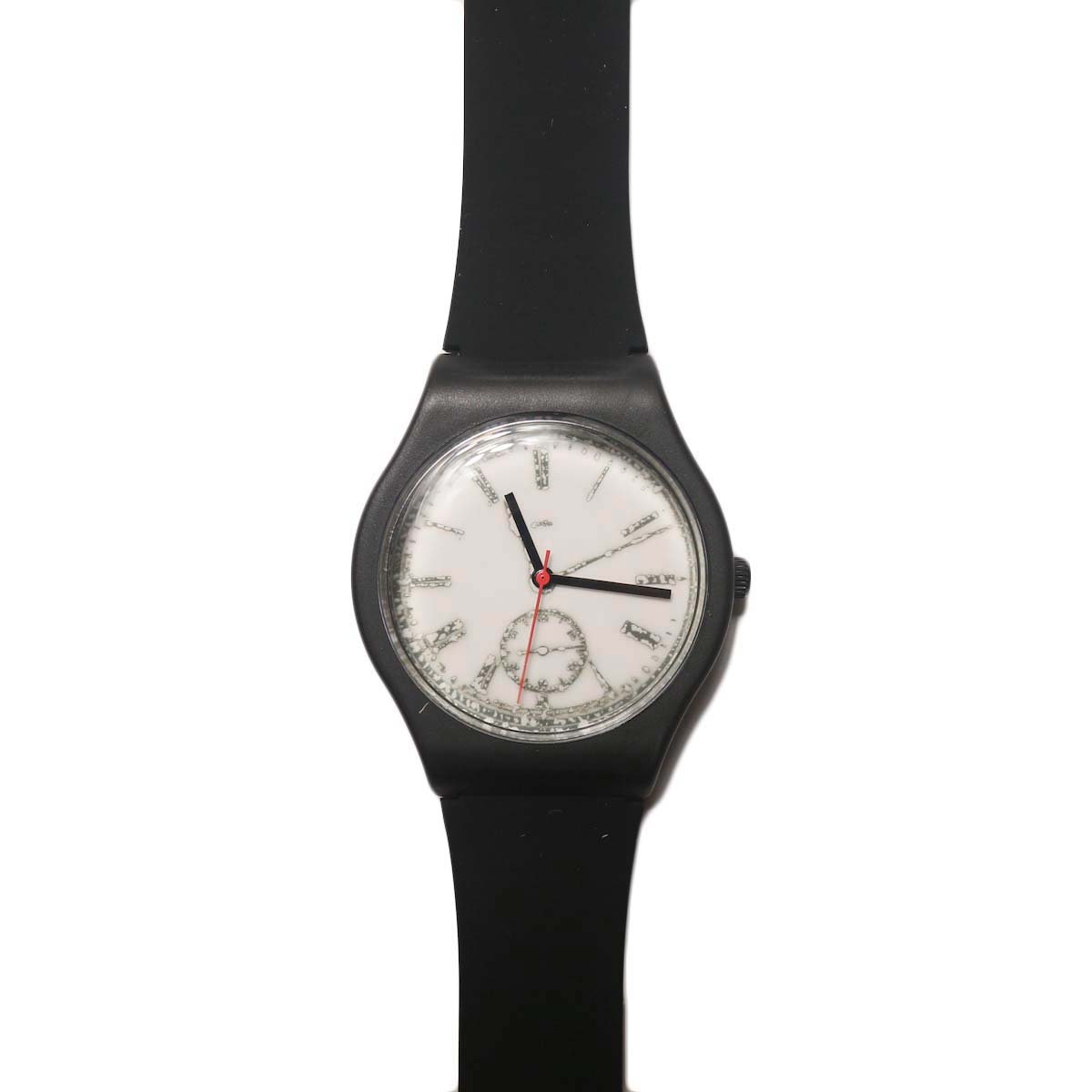 The Soloist / Everyday Watch