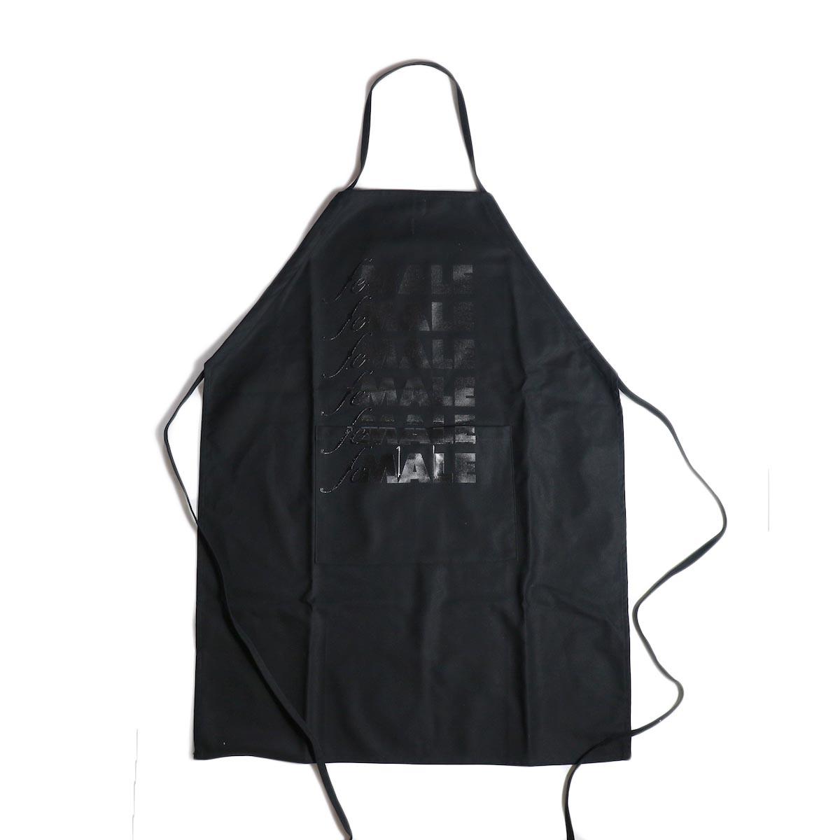DRESSSEN × TANGTANG × TheSoloist. / feMALE apron.