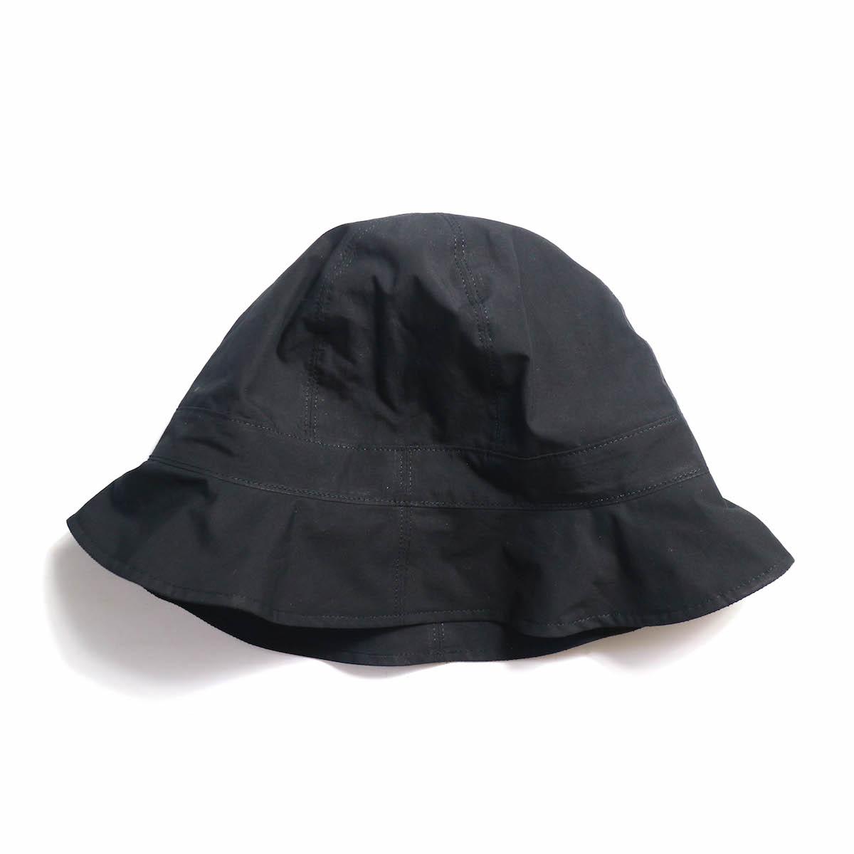 TAKAHIRO MIYASHITA The Soloist / swa.0009SS18 hunter hat.
