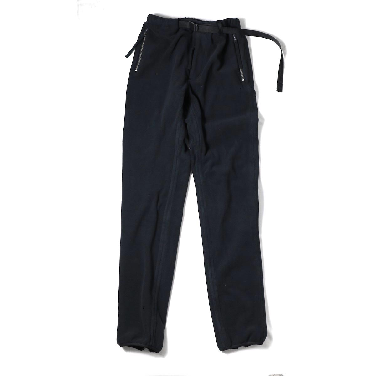 The Soloist / swp.0004AW18 regulator pants.