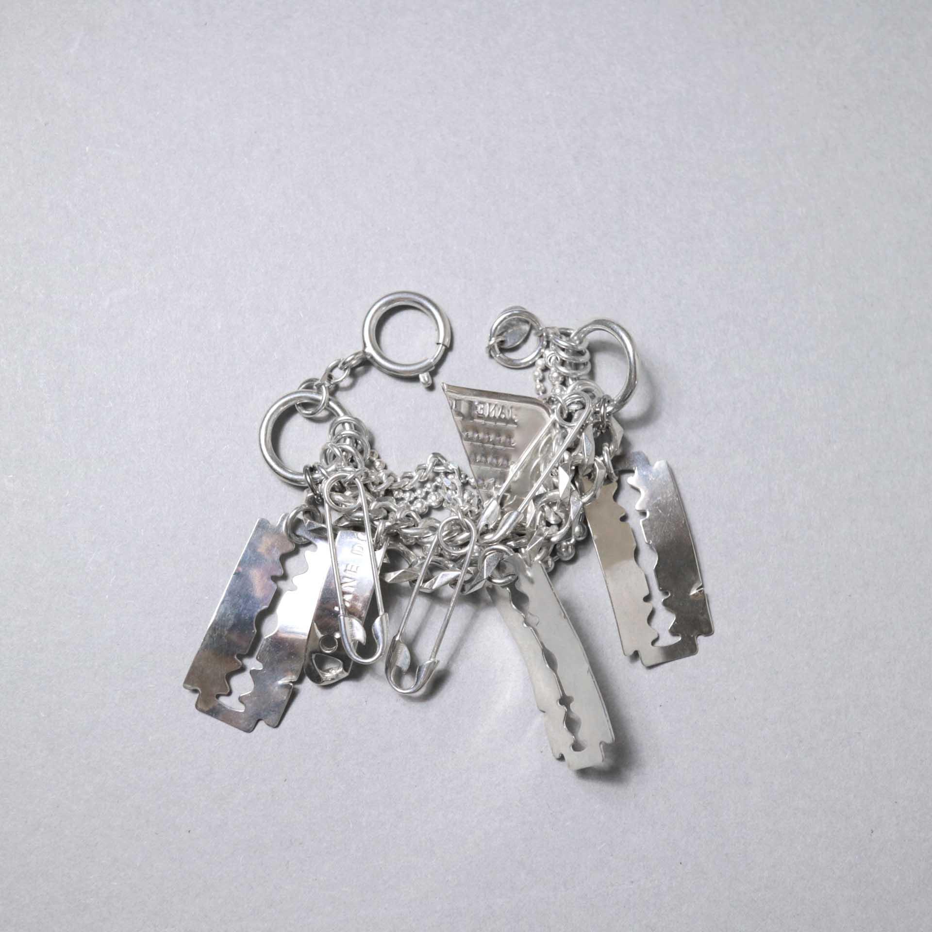 The Soloist / sa.0019SS21not ID bracelet?-jane doe(s)-