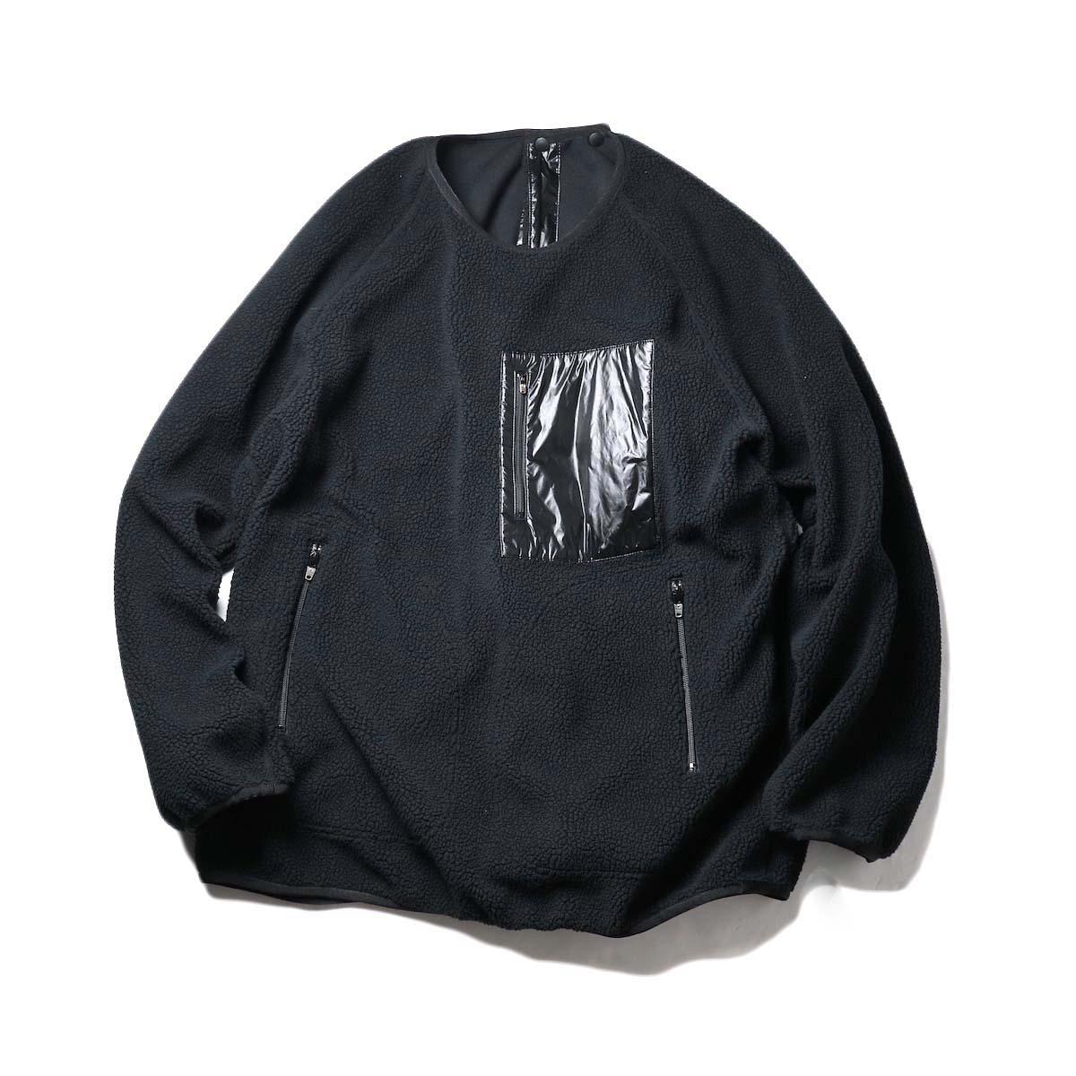 The Soloist / sc.0035AW20 regulator medical jacket