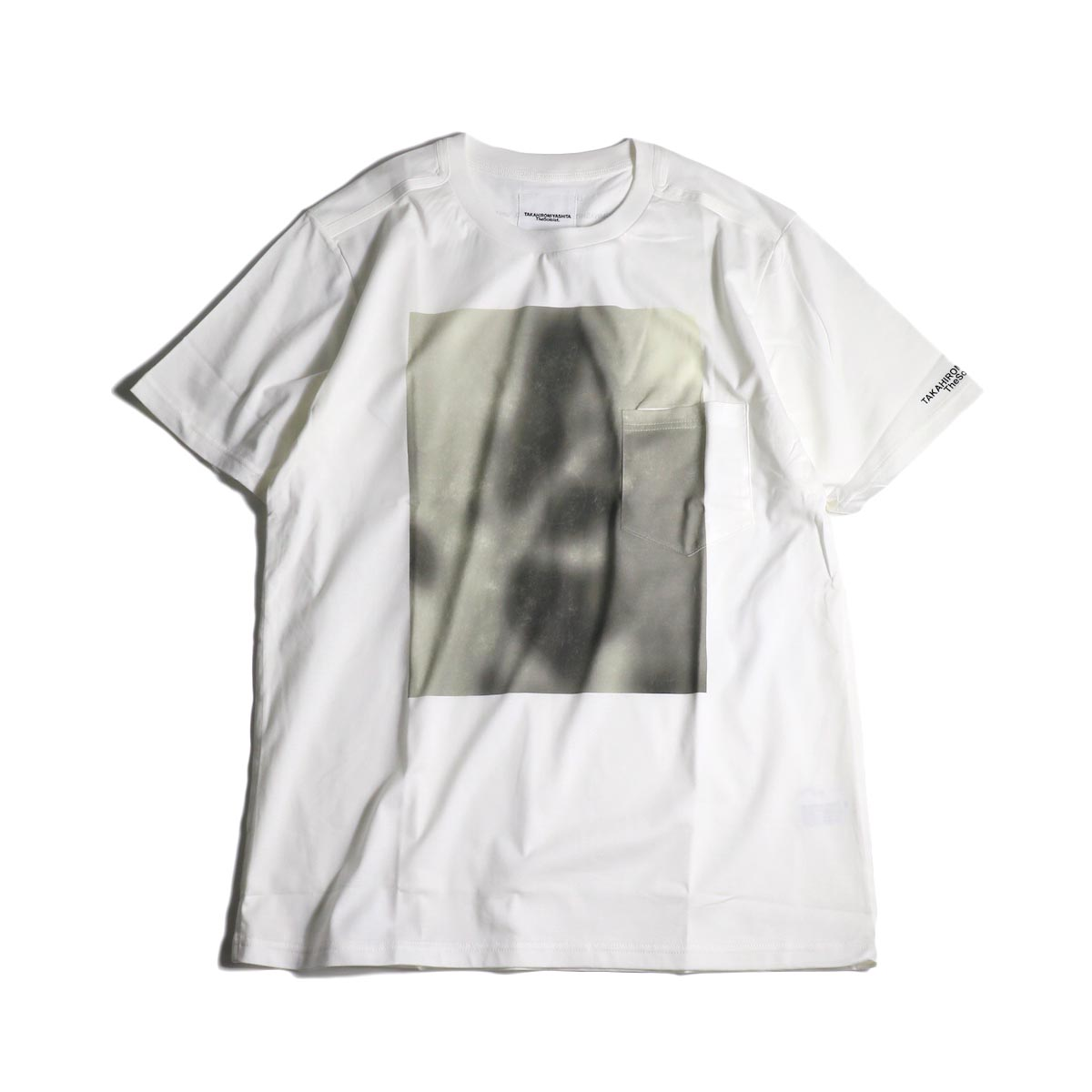 The Soloist / sc.0036AW20 untitled (woman)