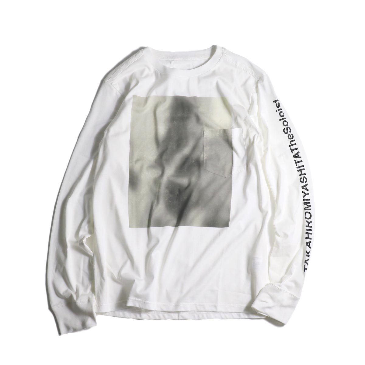 The Soloist / sc.0062AW20 untitled (woman)