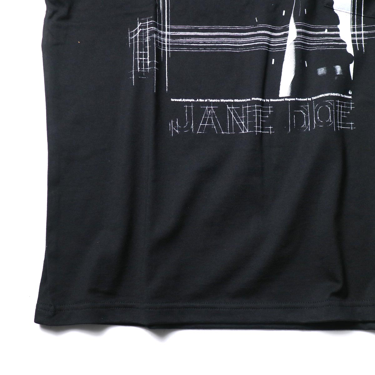 The Soloist / sc.0475ss21 jane doe
