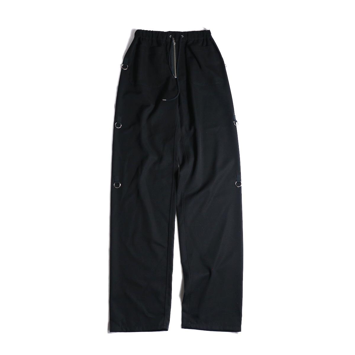 The Soloist / sp.0004dAW20 pajama pant.