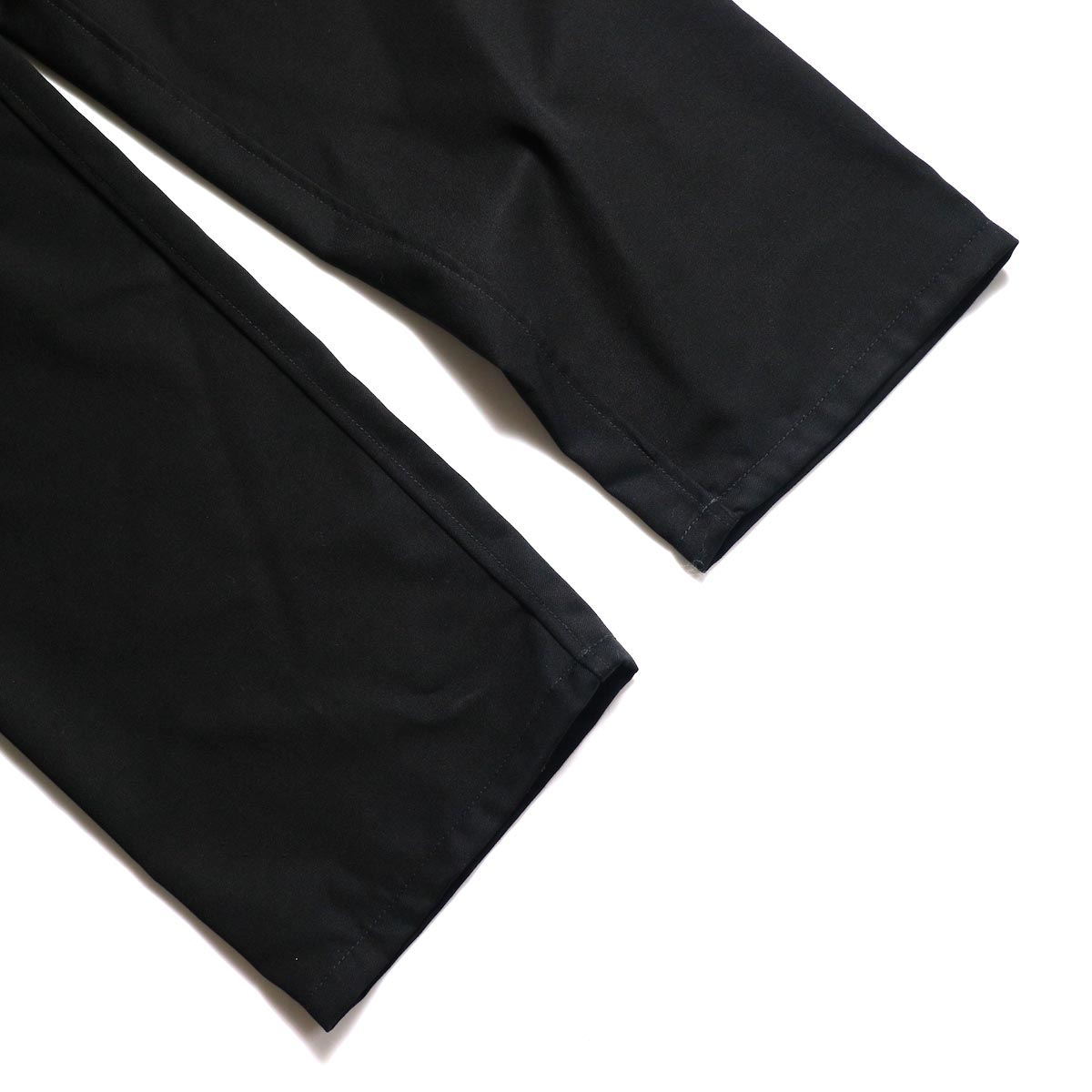 The Soloist / sp.0004dAW20 pajama pant. 裾