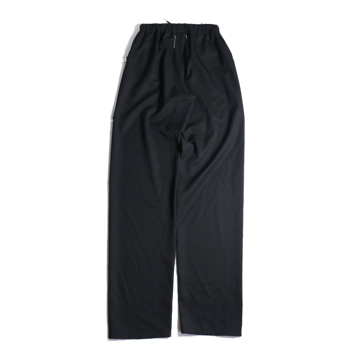 The Soloist / sp.0004dAW20 pajama pant.背面