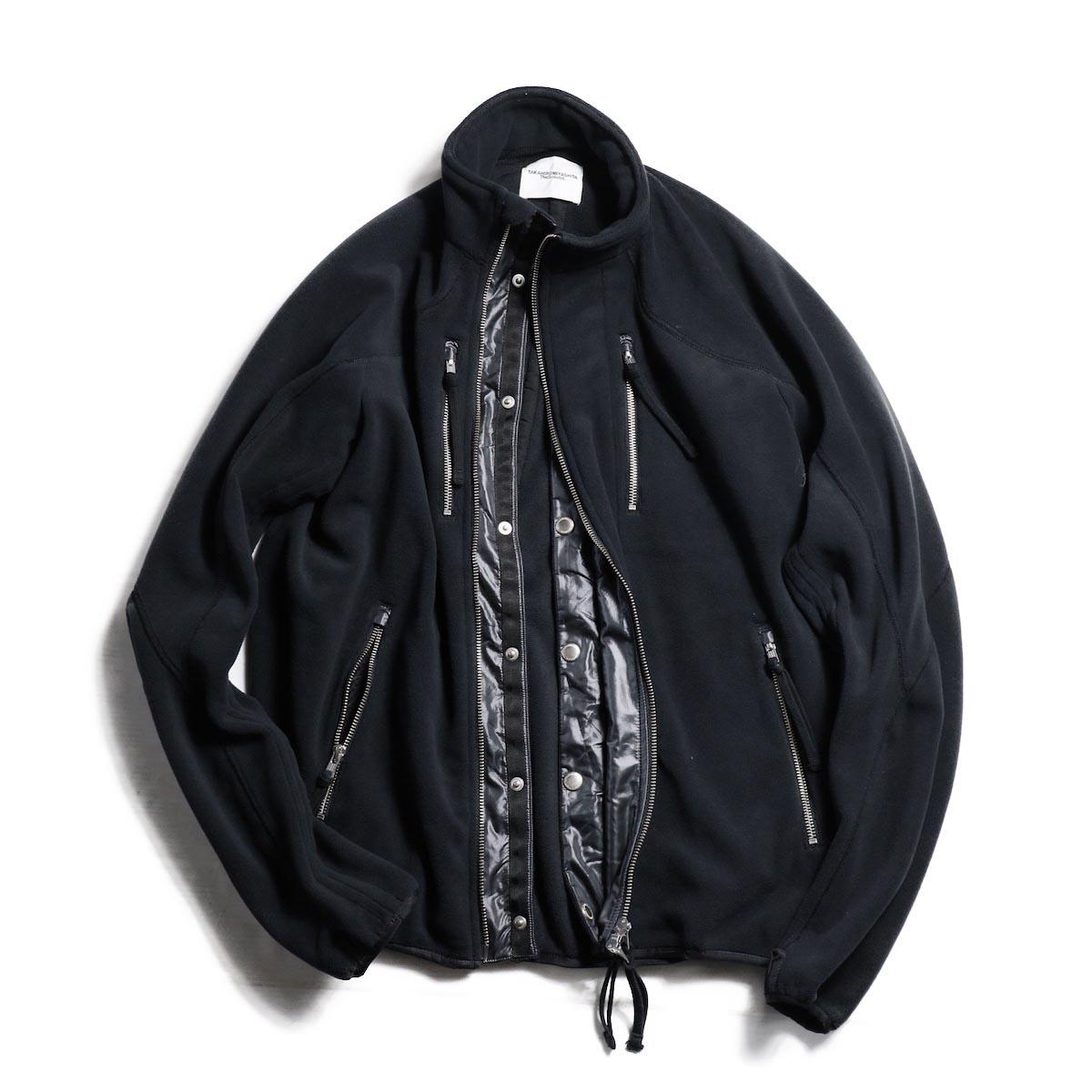 The Soloist / swj.0010AW18 regulator jacket.