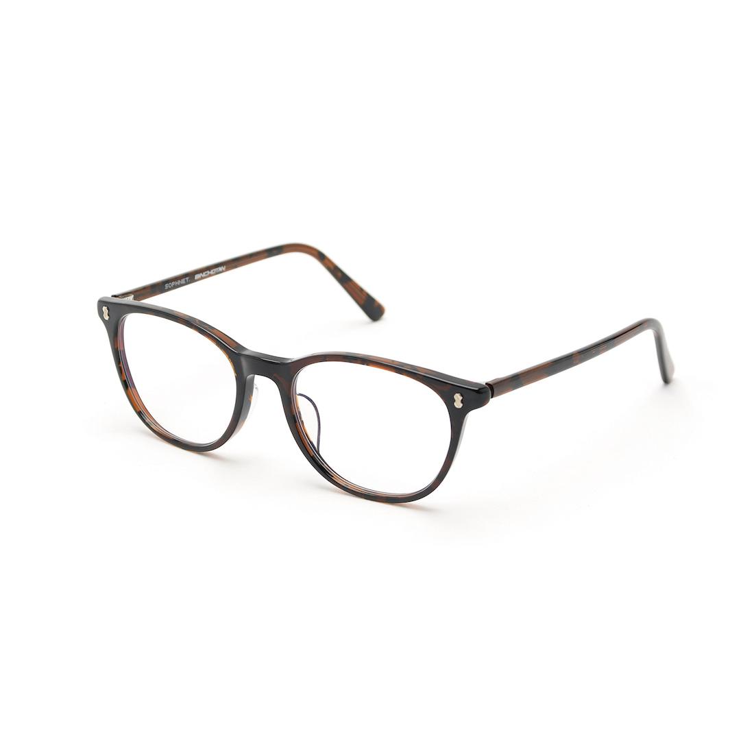 SOPHNET.× 金子眼鏡 / SUNGLASSES