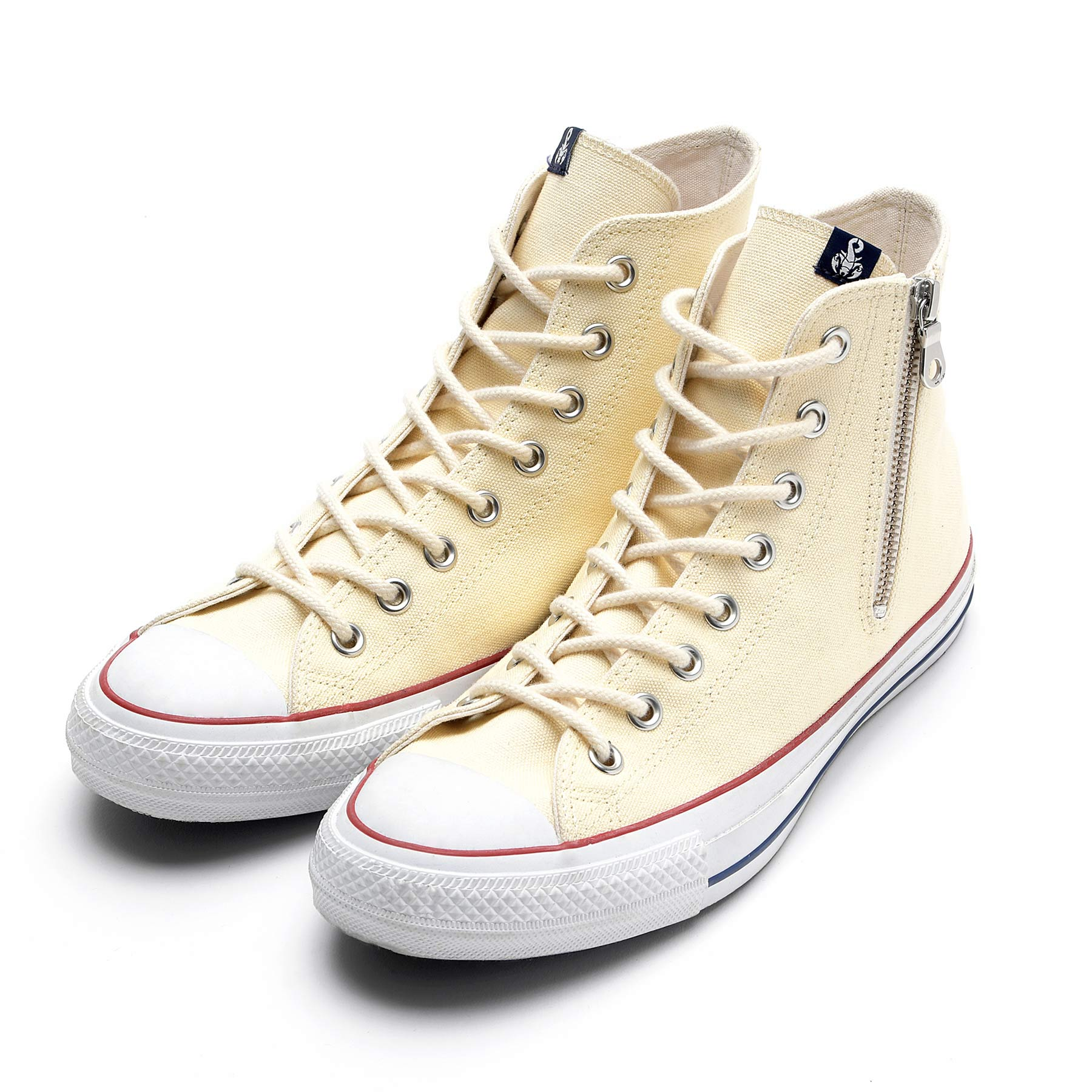 SOPHNET. / CONVERSE ALL STAR HI ZIP UP