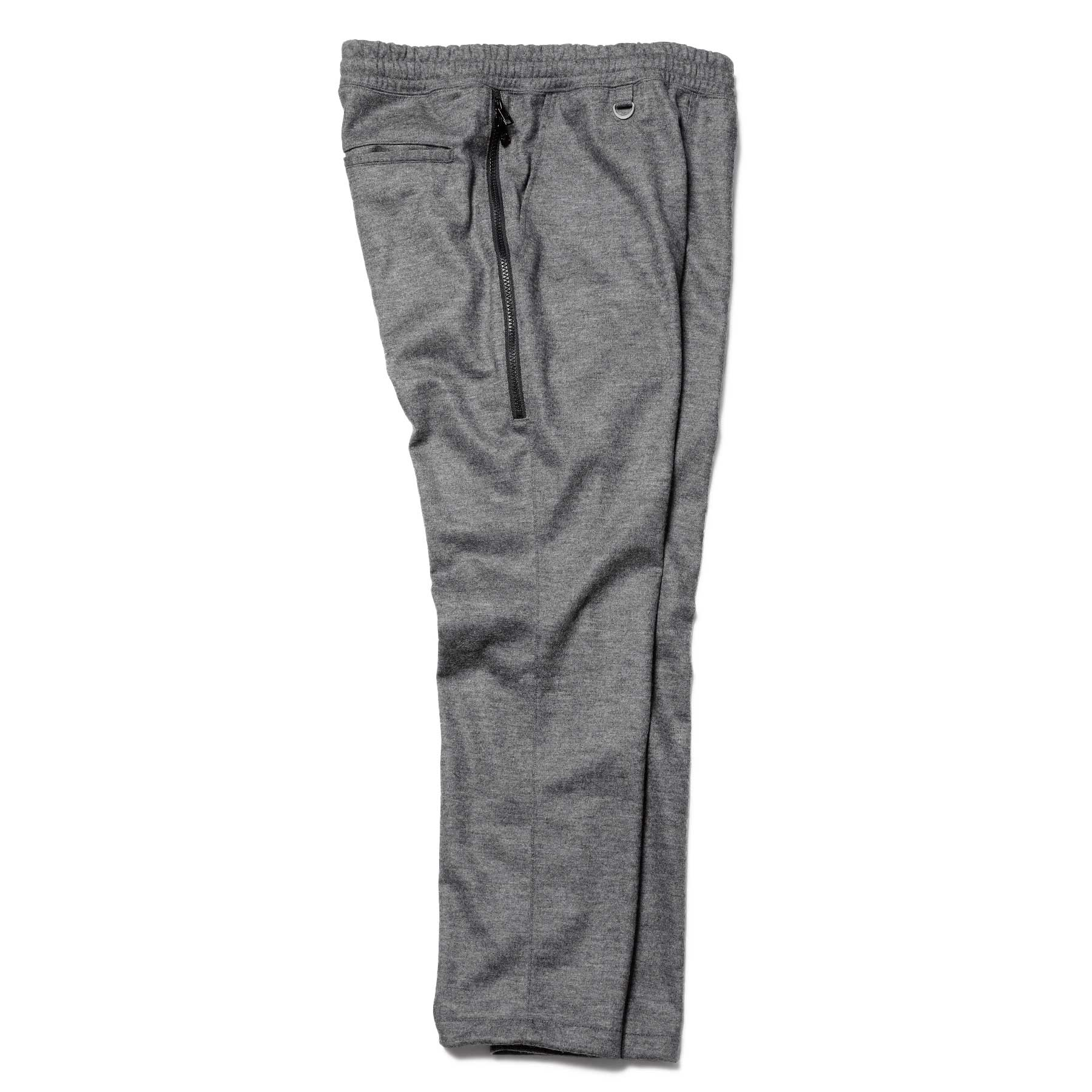 SOPHNET. / VENTILATION EASY PANT -CHARCOAL GRAY