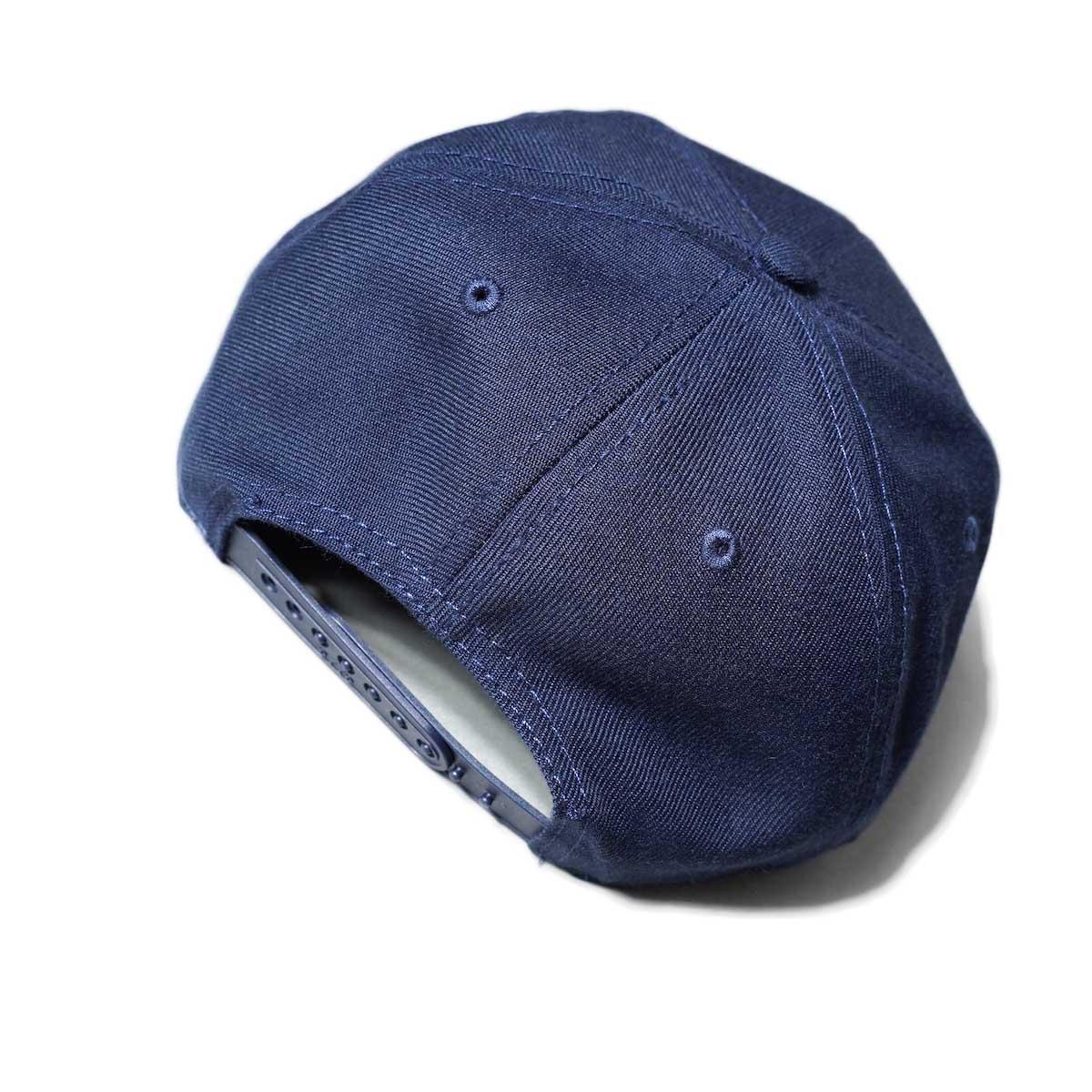 South2 West8 / BASEBALL CAP スナップバック