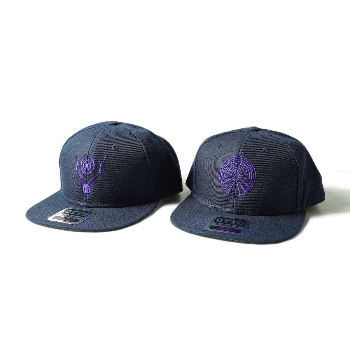 South2 West8 / BASEBALL CAP