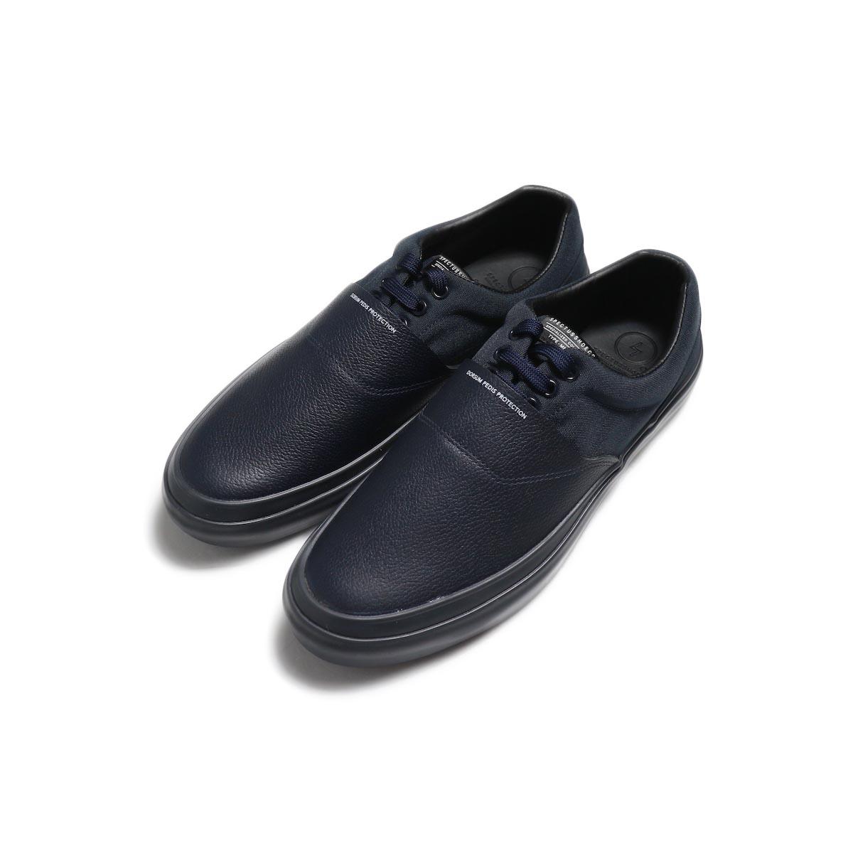 SPECTUSSHOECO. / Solid Kicks 07 -Navy(SSC1912004)