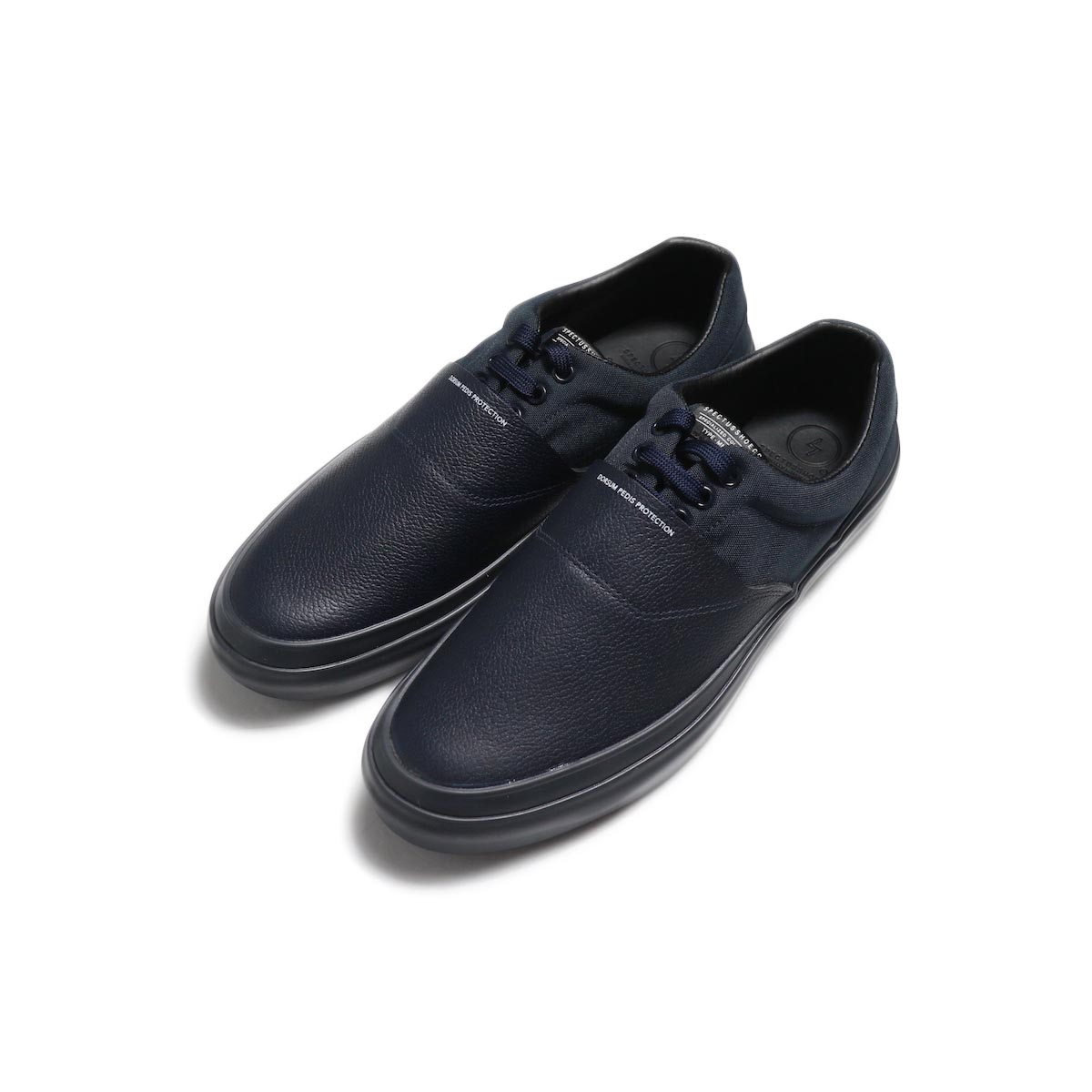 SPECTUSSHOECO. / Solid Kicks 07 -Navy(SSC1912004)