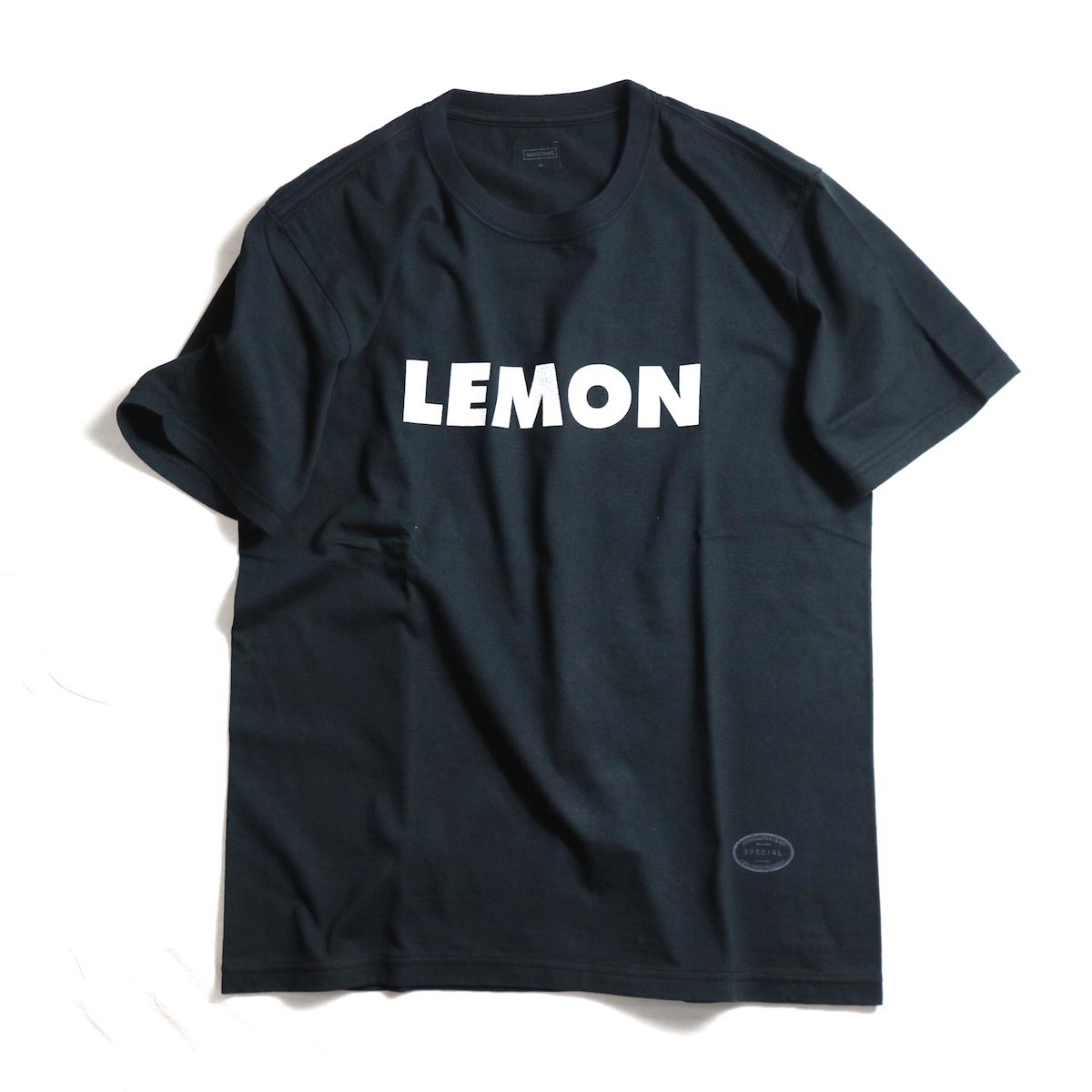 """TANGTANG / AIN'T """"LEMON"""" -BLACK"""