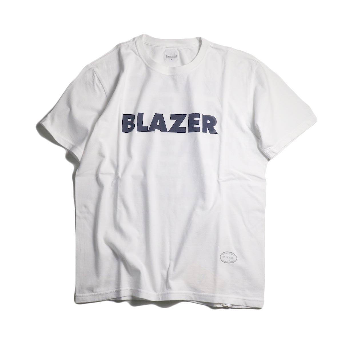"TANGTANG / AIN'T ""BLAZER"" -WHITE"