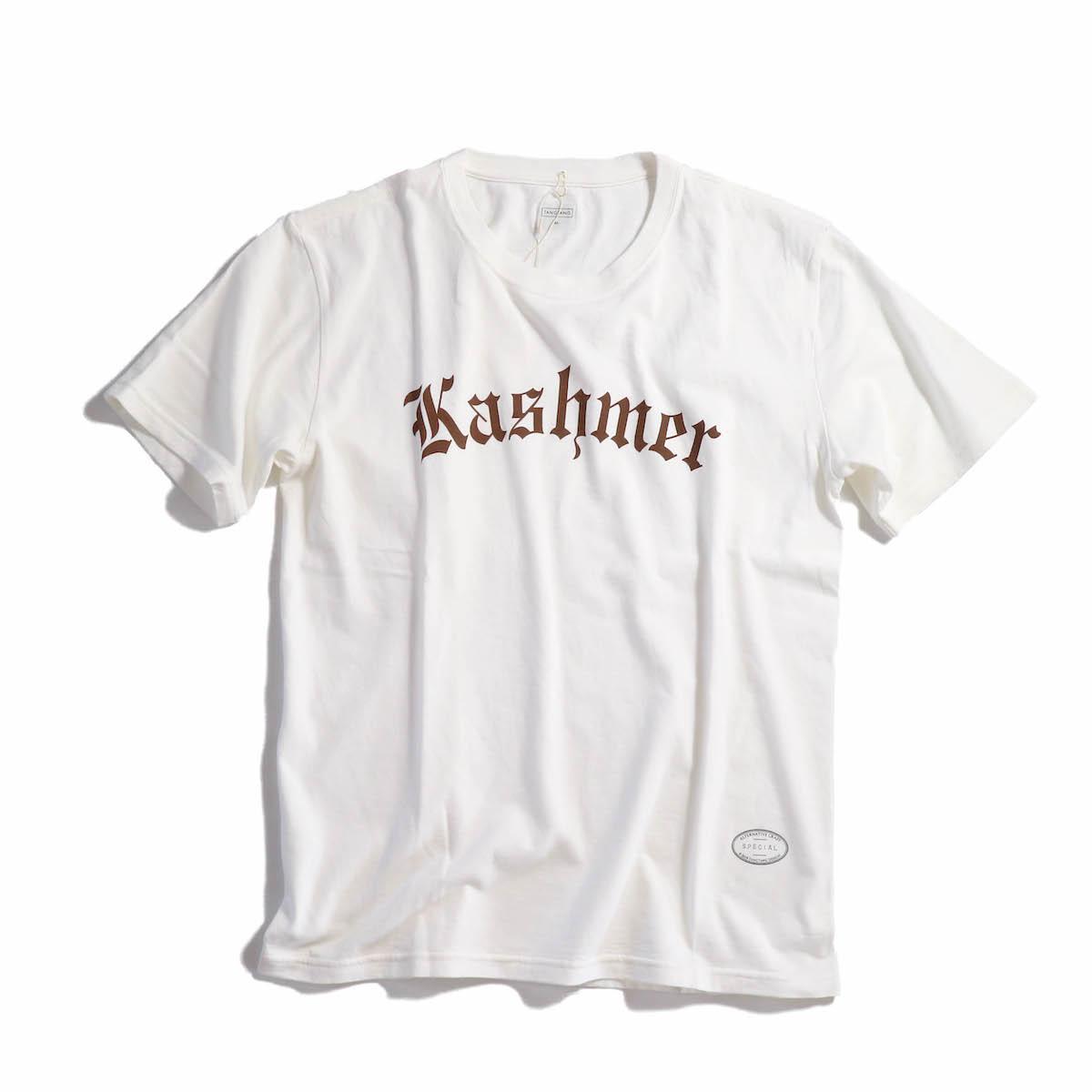 TANGTANG / CURRY -KASHMER-