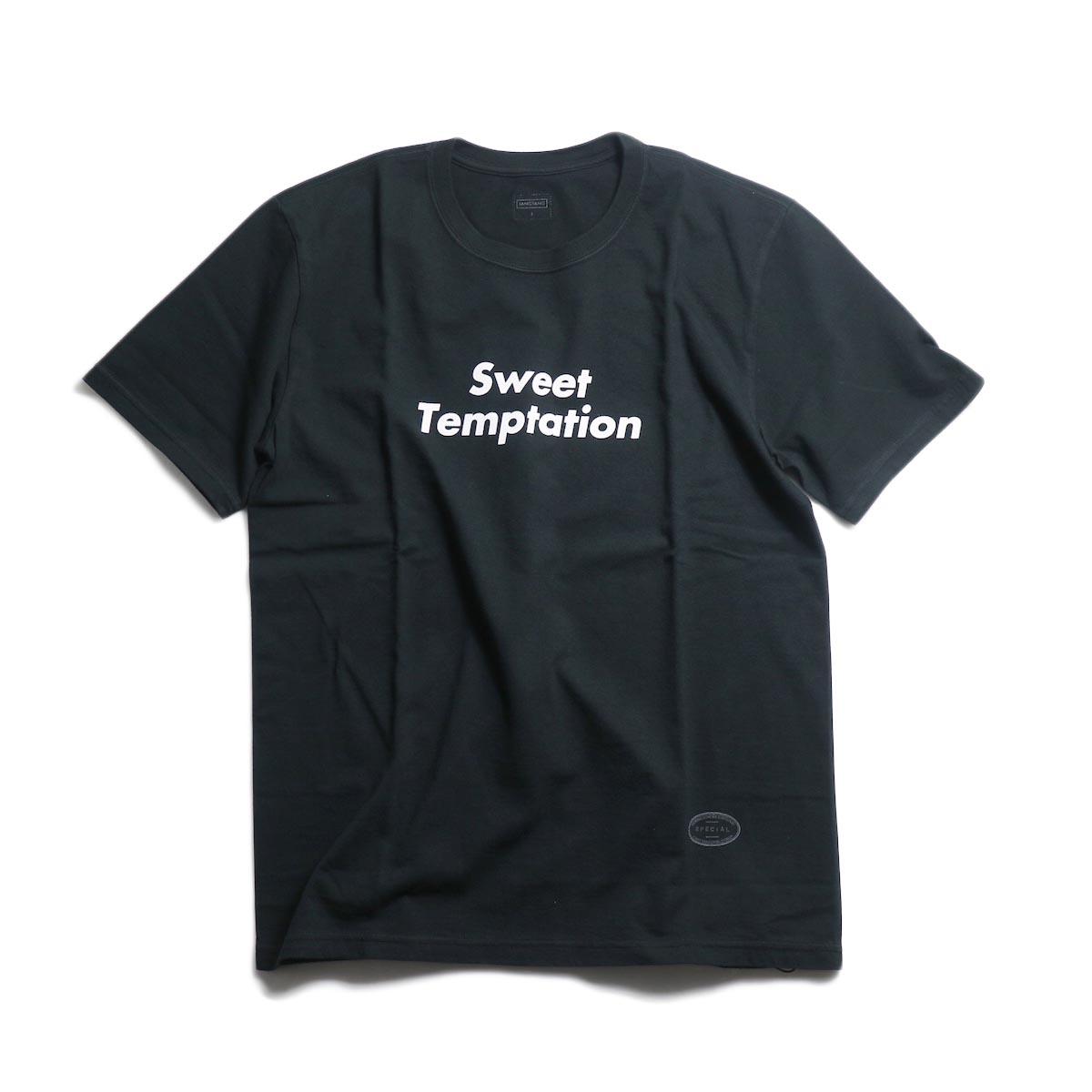 "TANGTANG / POPS ""SWEET"" (Black)"