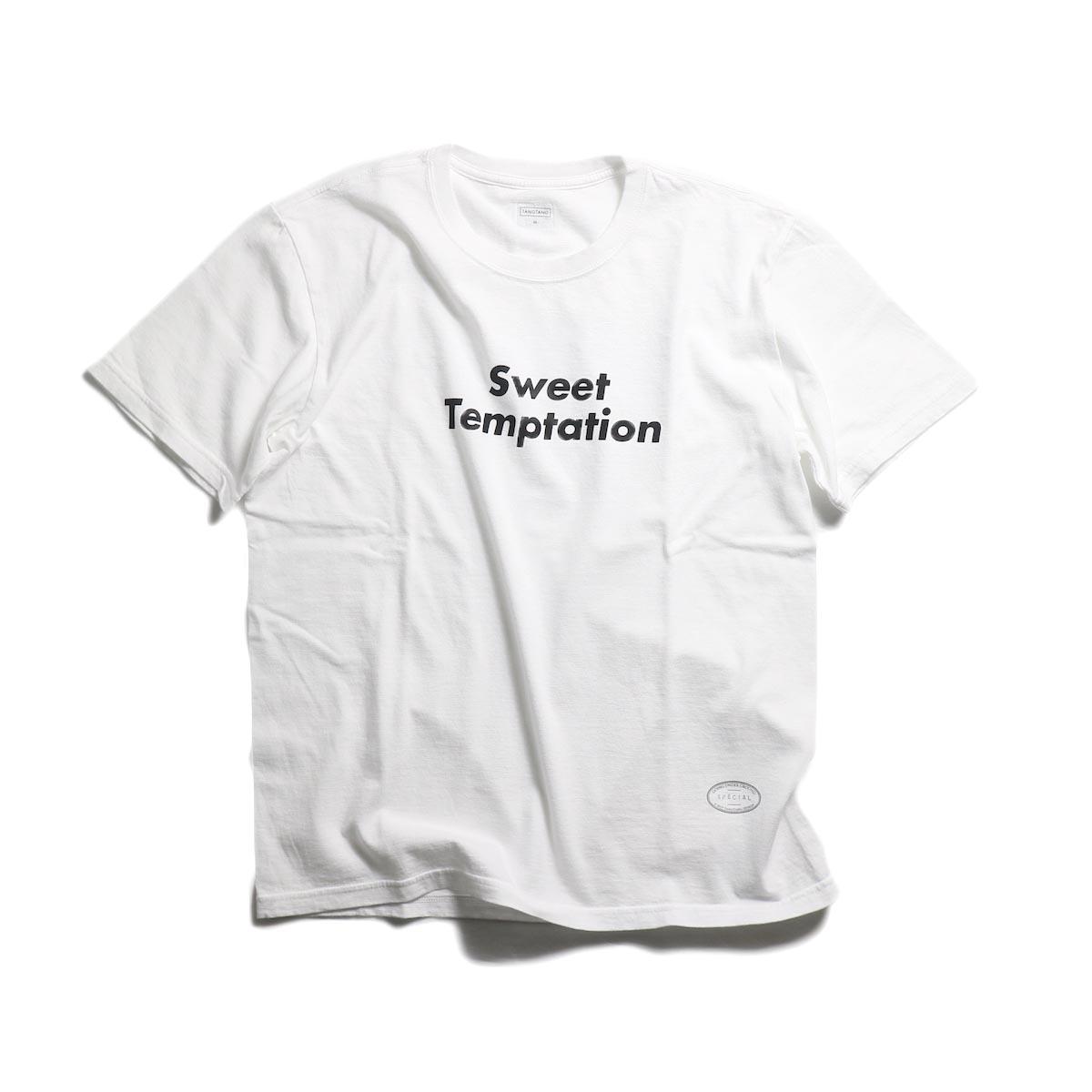 """TANGTANG / POPS """"SWEET"""" (White)"""
