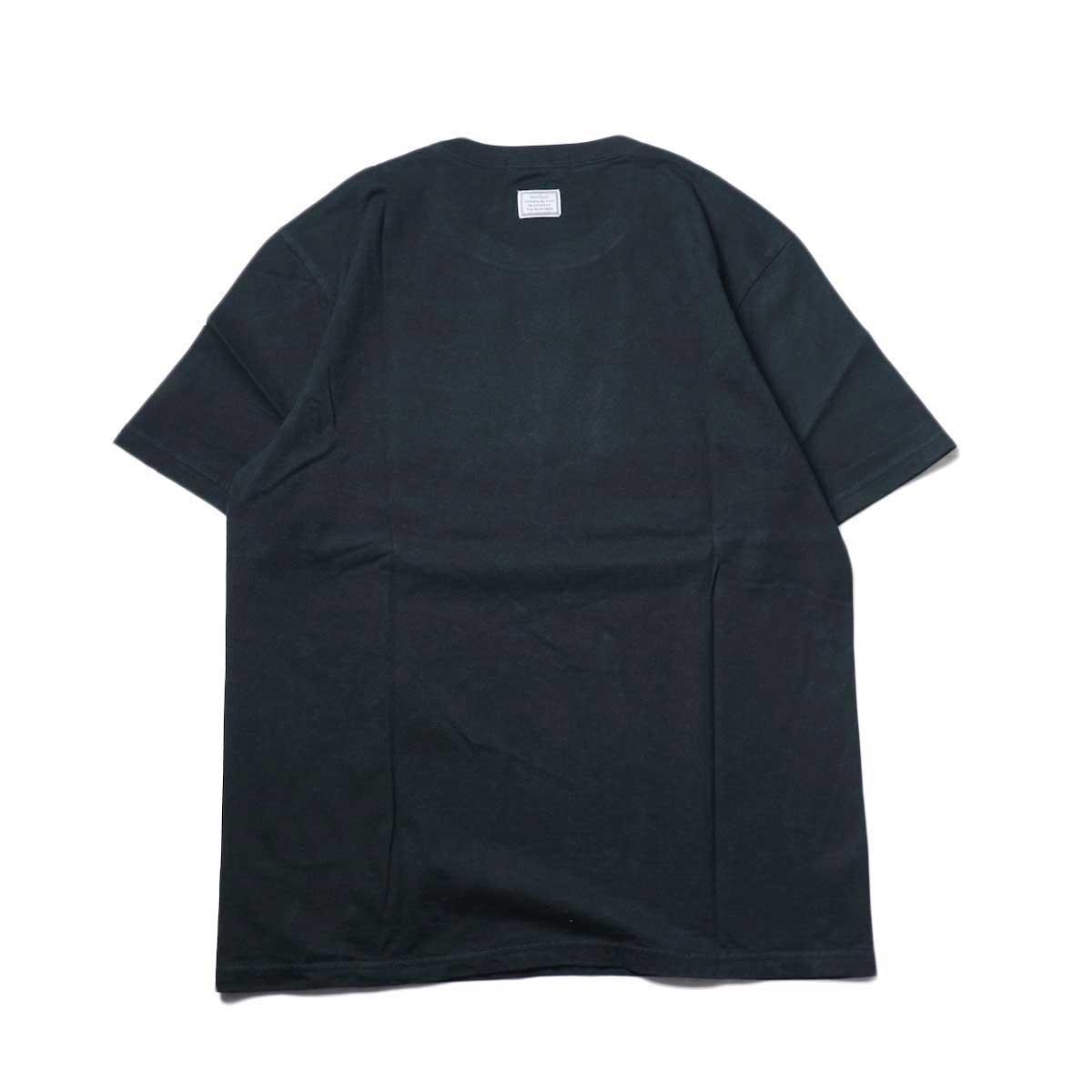TANGTANG / UNDERCOVER -CHILDREN (Black)背面