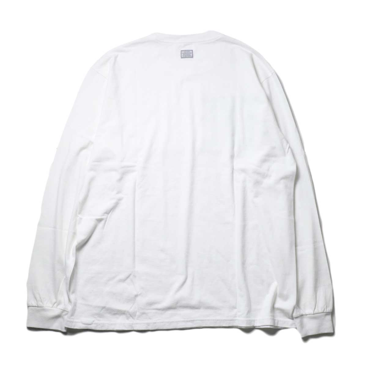 TANGTANG / ARCHIVE -THE- (White)背面