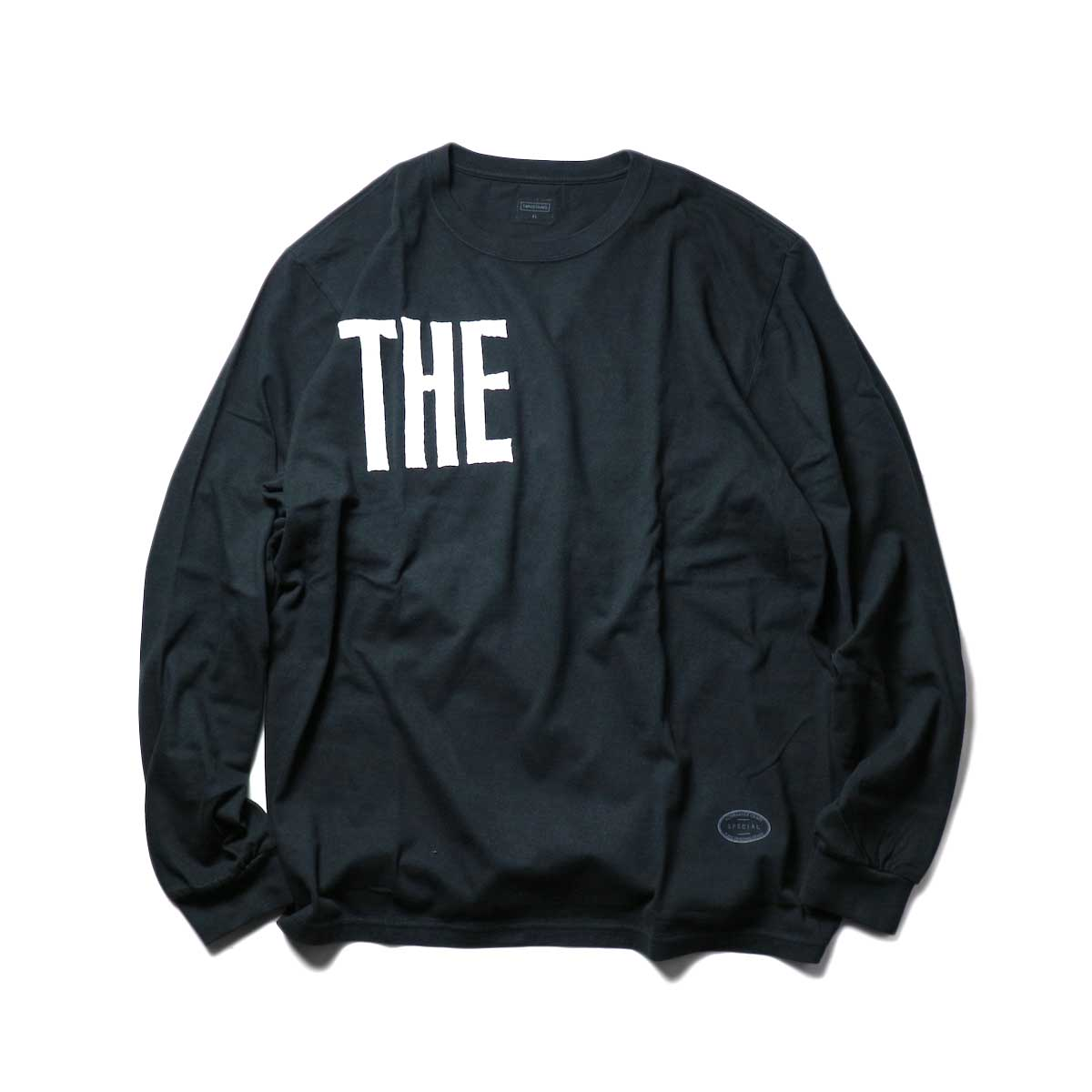 TANGTANG / ARCHIVE -THE- (Black)正面