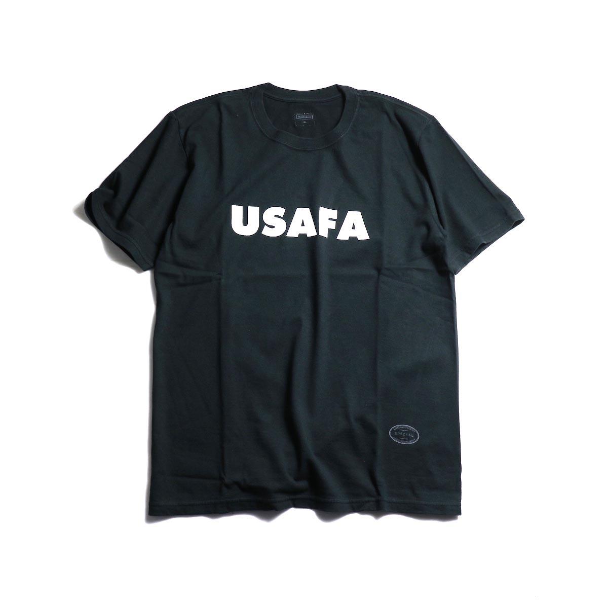 TANGTANG / AIN'T -USAFA