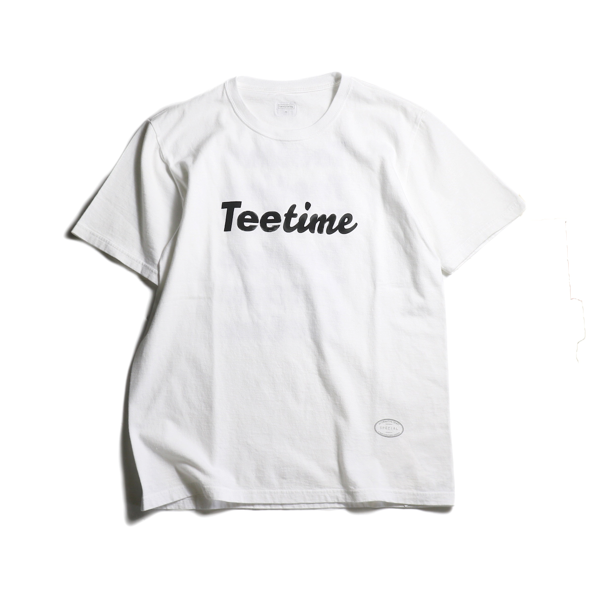 TANGTANG / TEETIME (White)