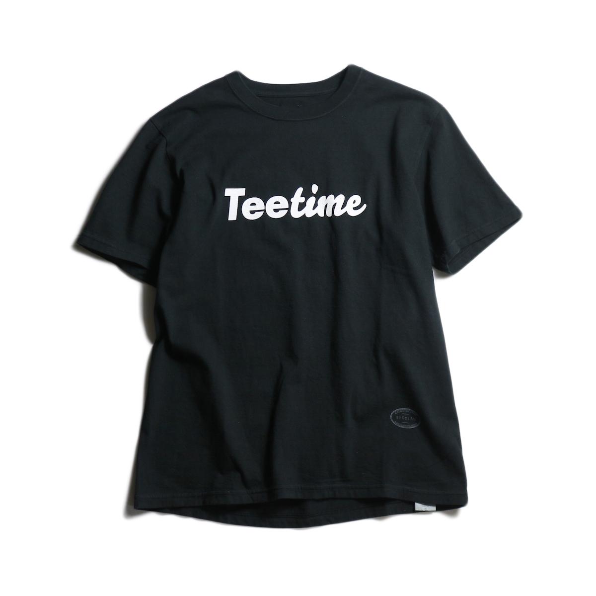 TANGTANG / TEETIME (Black)