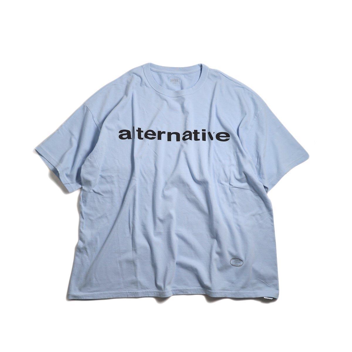 """TANGTANG / XXXL """"ALTERNATIVE"""" -Blue"""