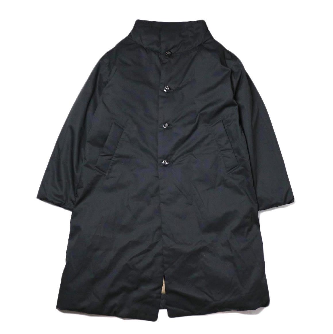 THE LOFT LABO / NARDY (Black) 正面