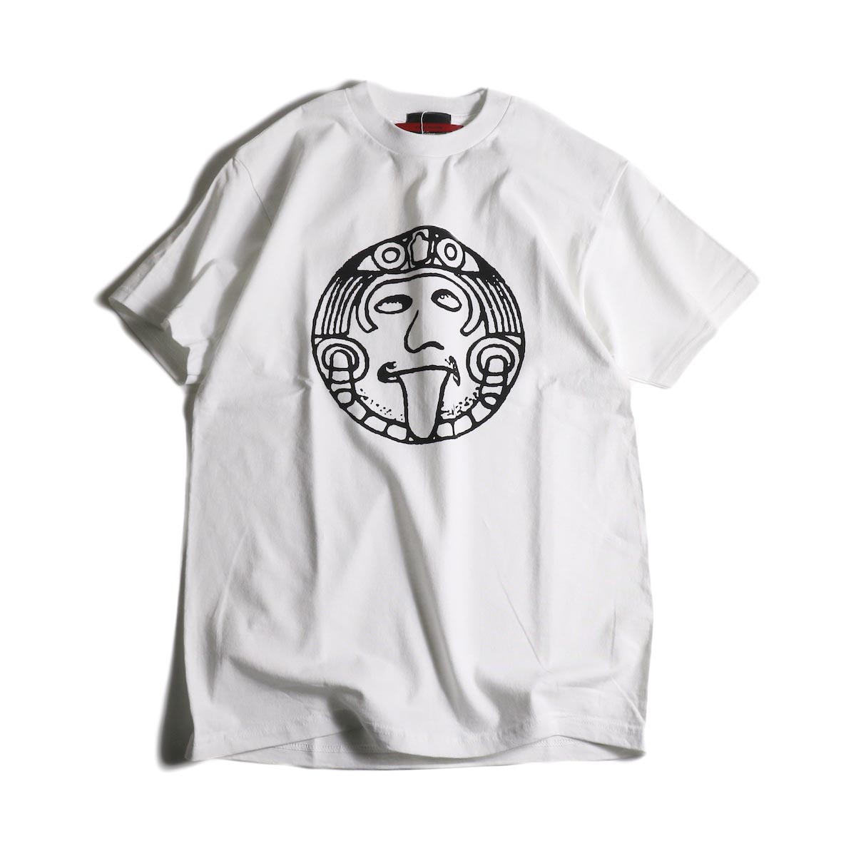 TODAY edition / FLUX AZTEC (White)
