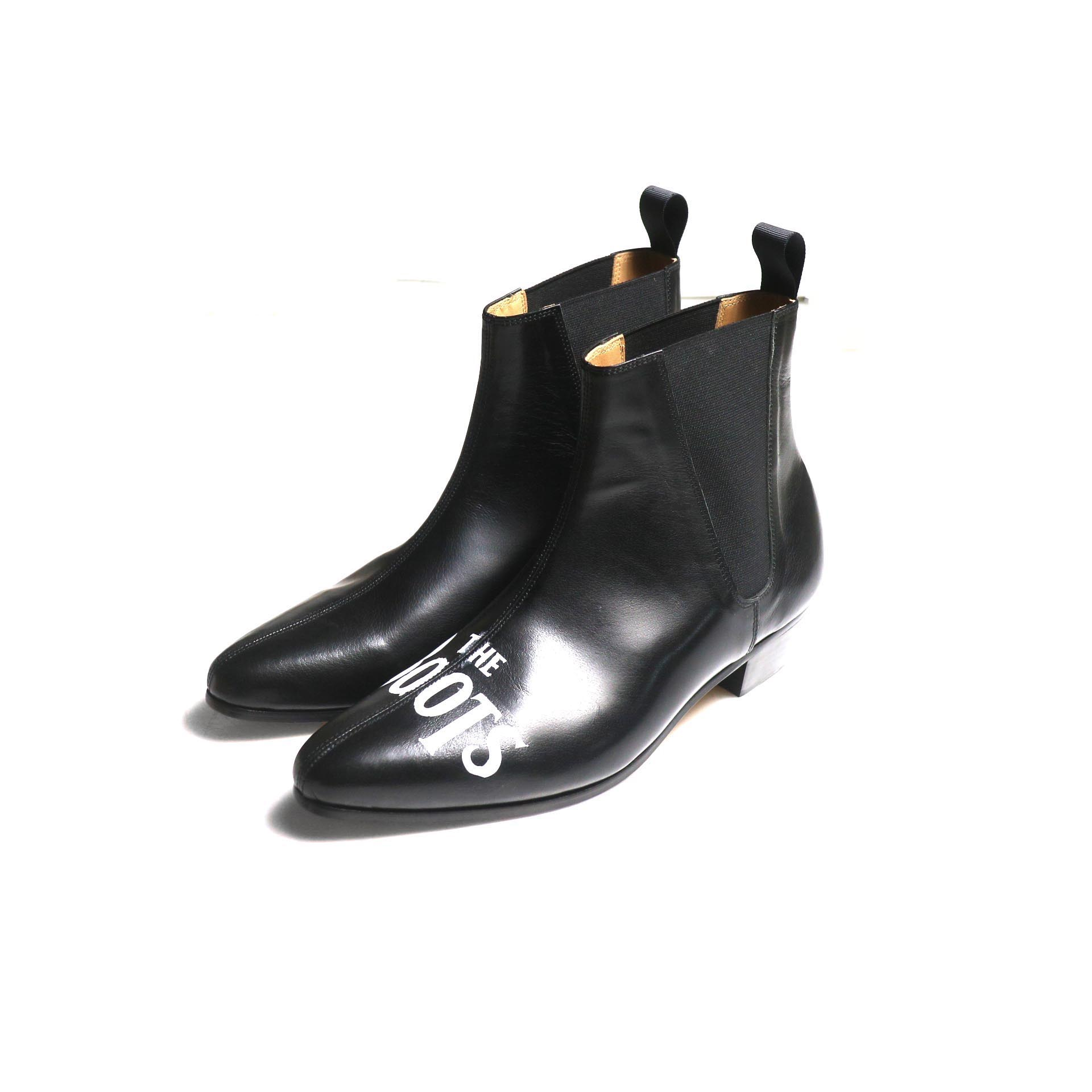 TODAY edition / Chelsea Boots (Special)