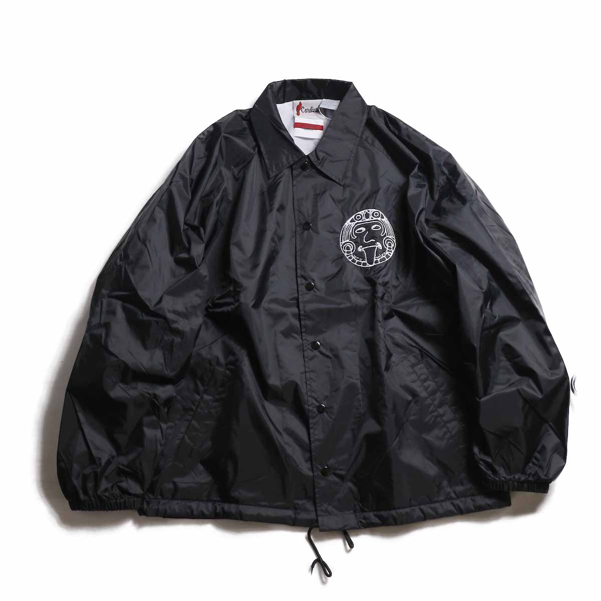 TODAY edition / Coach Jacket
