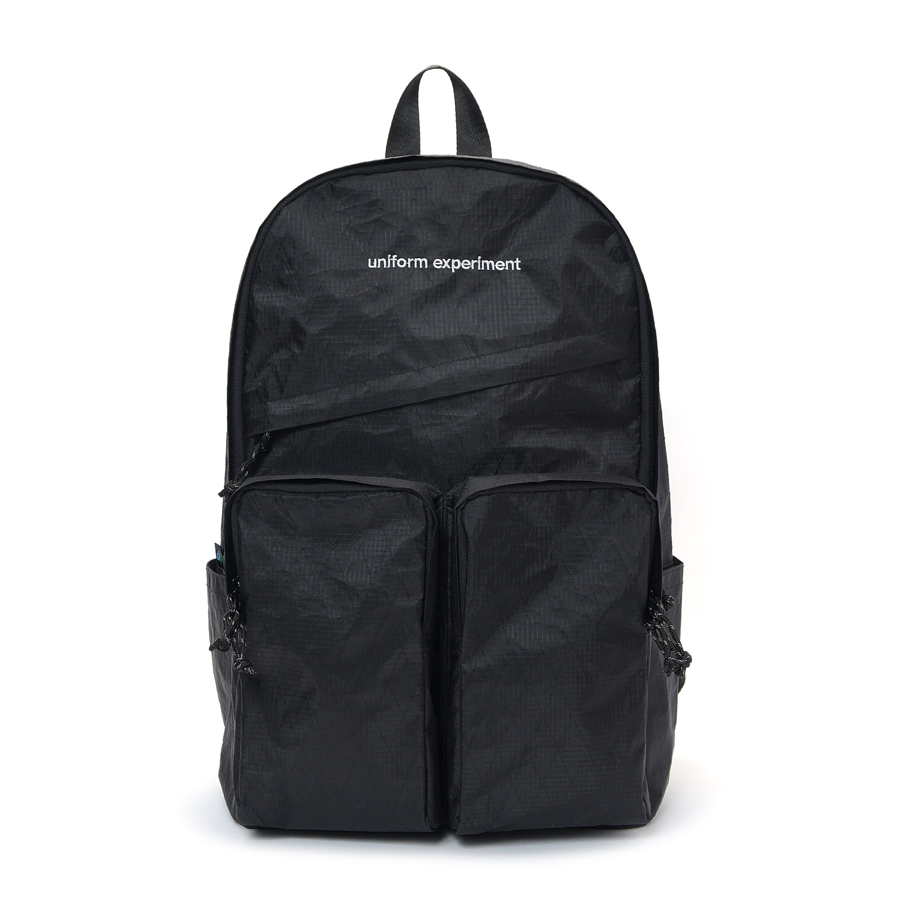 uniform experiment / BACK PACK -Black