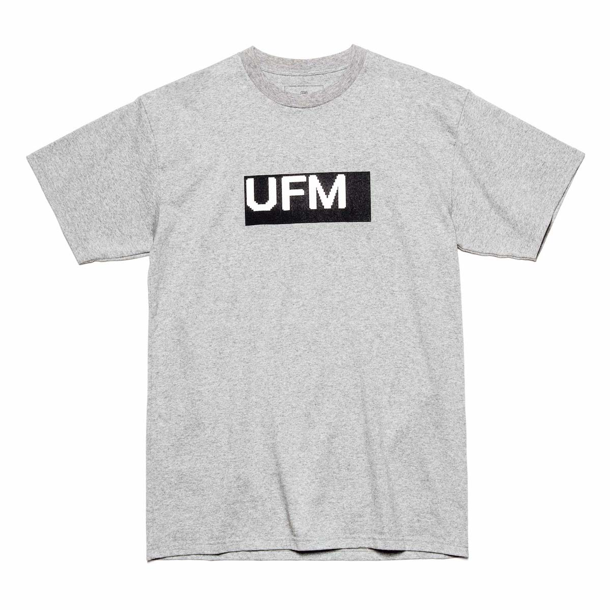 uniform experiment / UFM TEE (Gray)