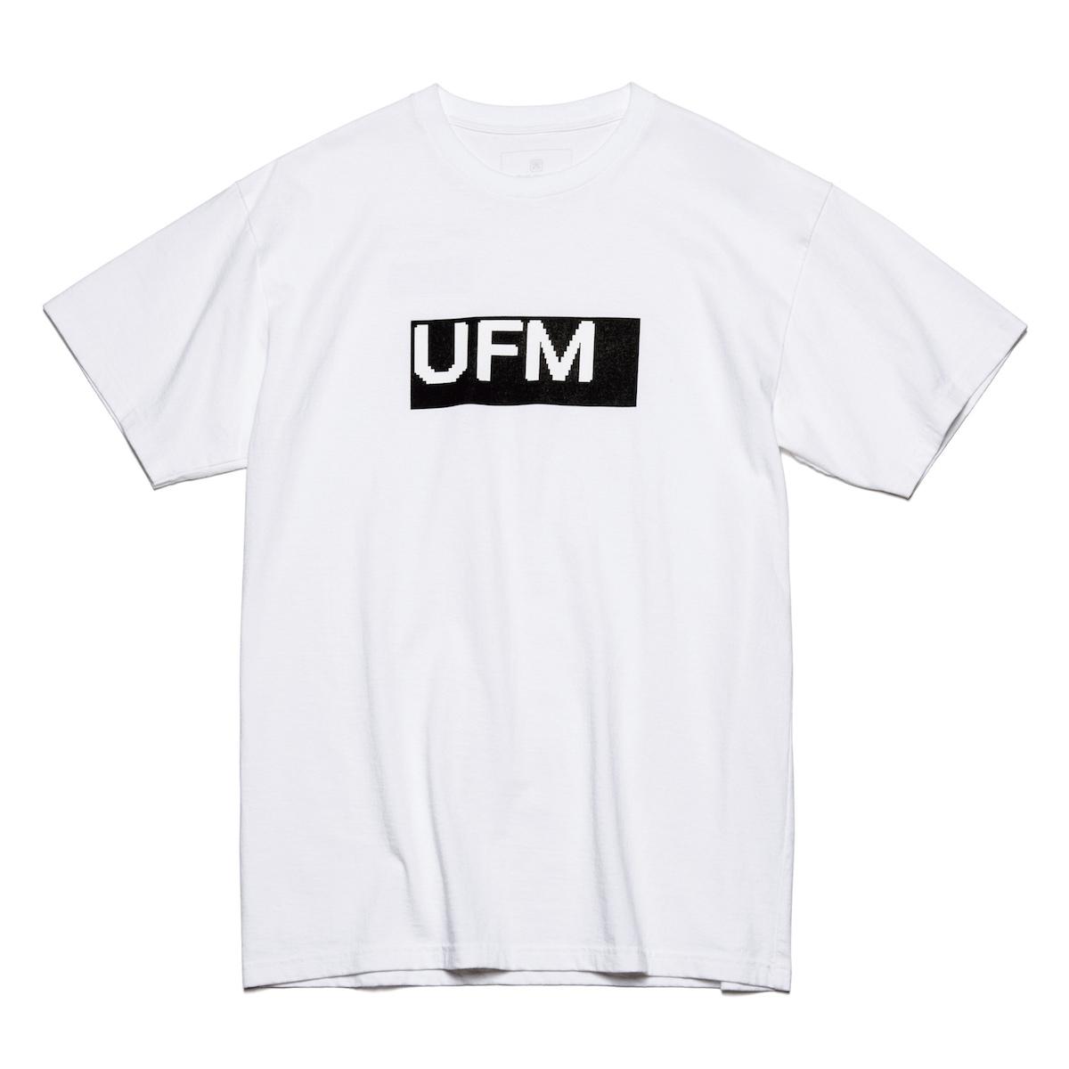 uniform experiment / UFM TEE (White)