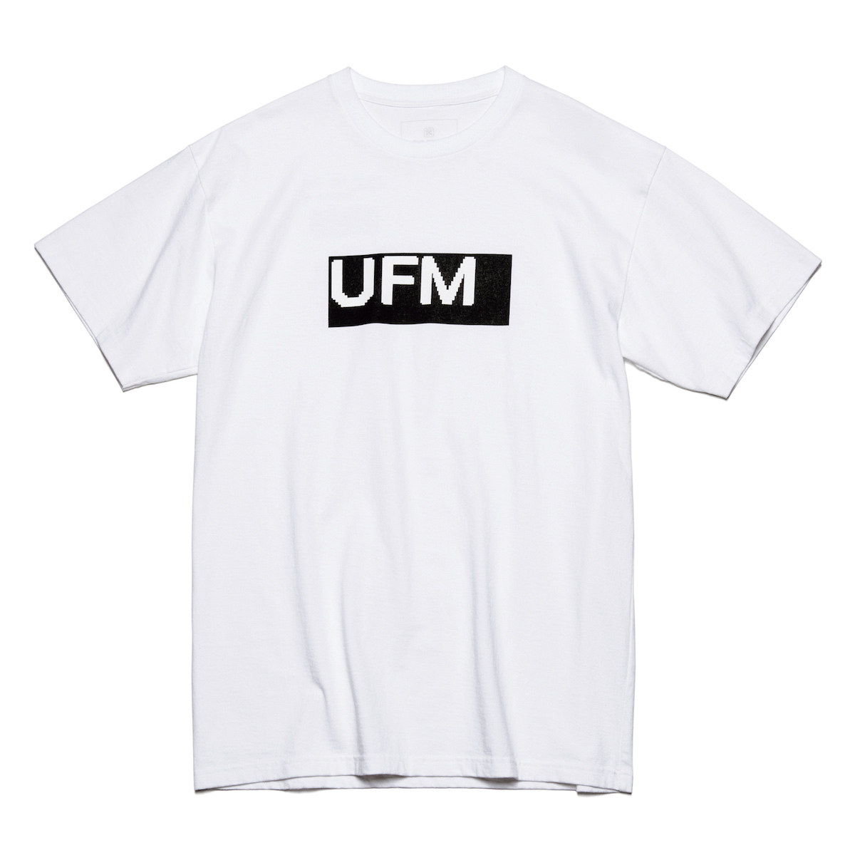 uniform experiment / UFM TEE (White)