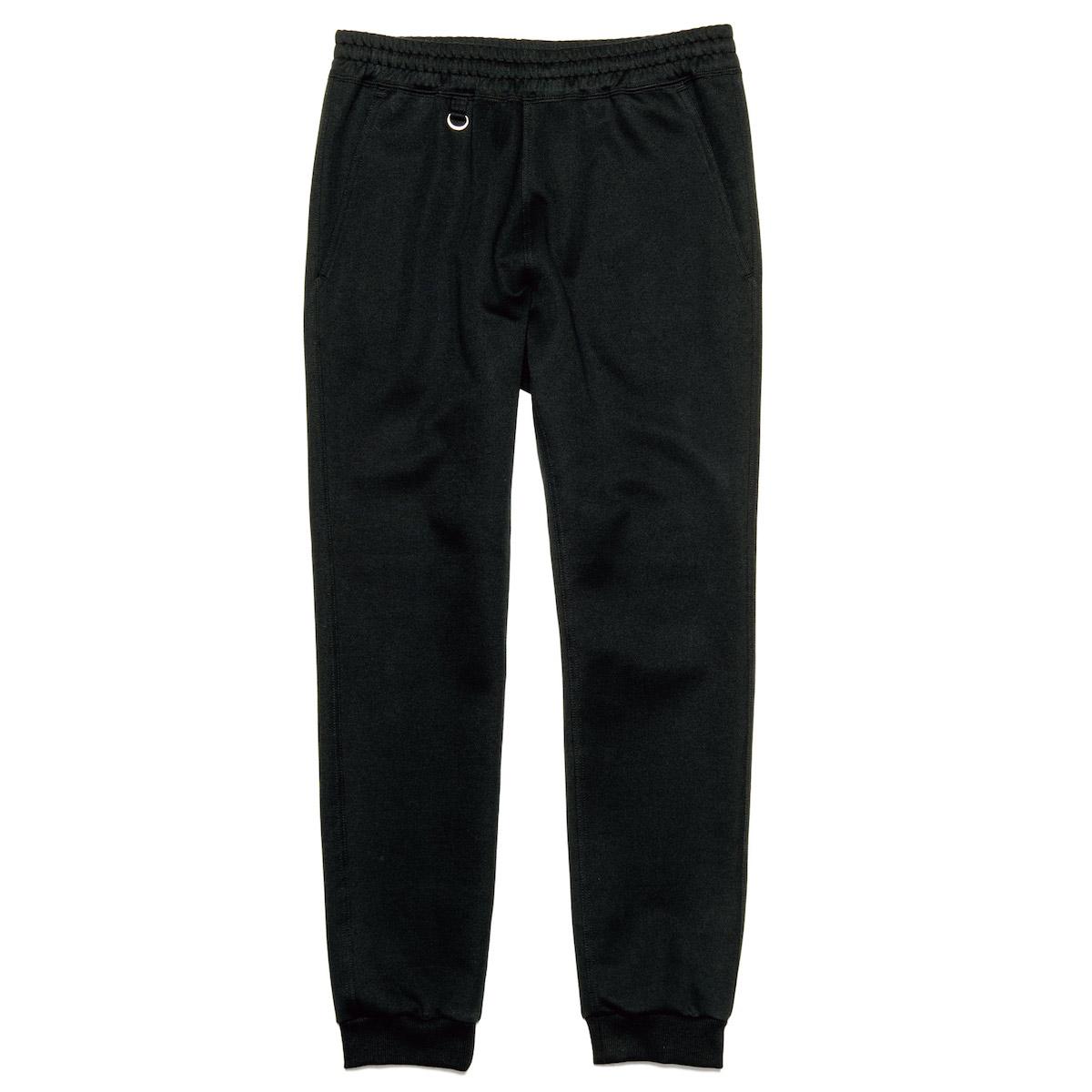 uniform experiment / SWEAT PANTS (Black)